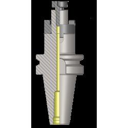 BBT50 CombiShell Mill Adaptor