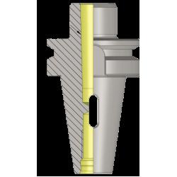 BBT40 Morse Taper Adaptor