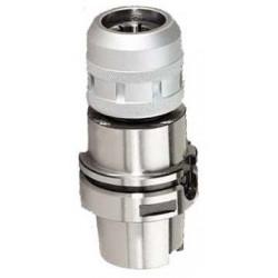 HSK-A 63 Power Milling Chuck