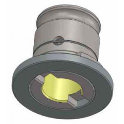 Quick Change Tap Adaptor Reduction Socket (KWRE)
