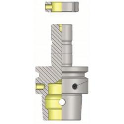 HSK-E 50 Precision Grinding Wheel Arbor
