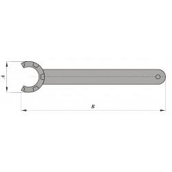 Spanner Type EM (Mini)