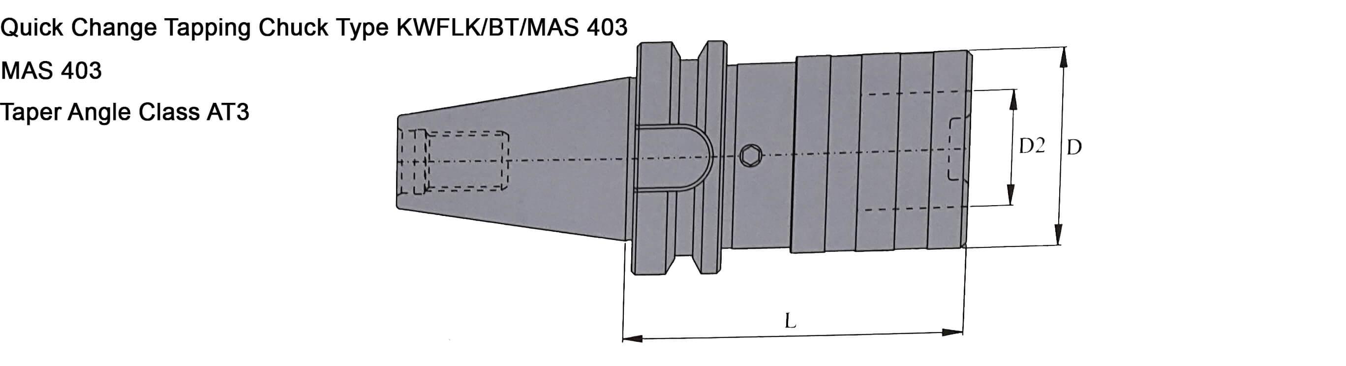 KWFLK/BT50
