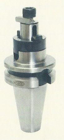 BT50 CombiShell Mill Adapter(CSMA)