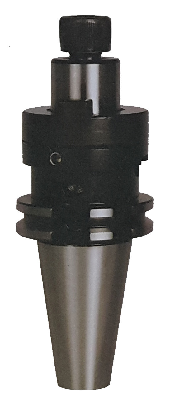 SK50 CombiShell Mill Adapter(CSMA)