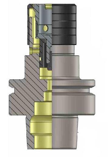 HSK Tool Holders