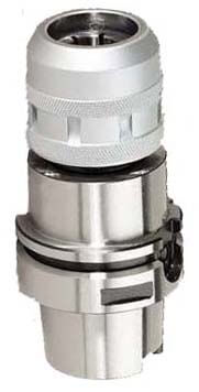 HSK63 Power Milling Chuck