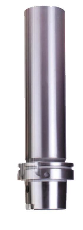 HSK100 Boring Bar Blank