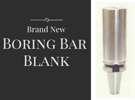 Boring Bar Blank