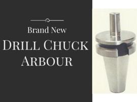 Drill Chuck Arbor