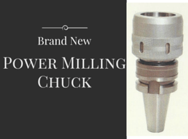 Power Milling Chuck