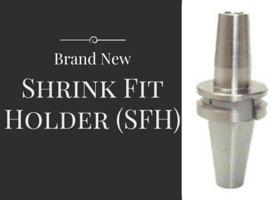 Shrink Fit Holder