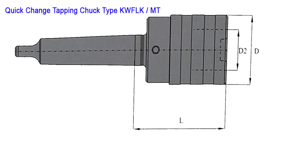 KWFLK/MT(PULL TYPE)