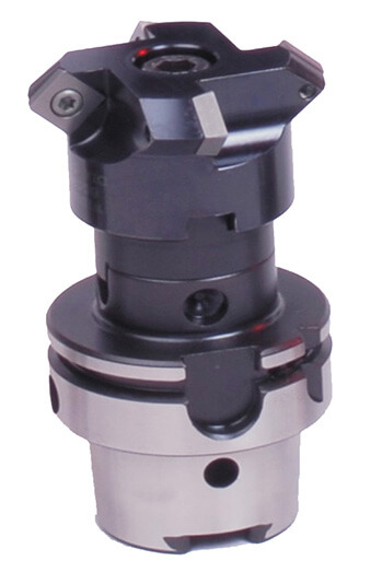 HSK-A 63 Face Mill Holder(FMH)