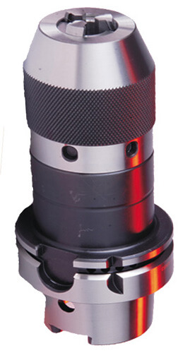 HSK100 Integral Drill Chuck(NCDC)